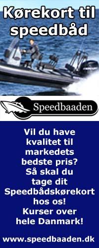 Speedbaaden.dk