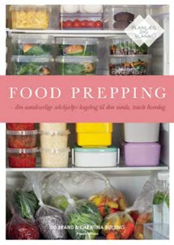 food prepping